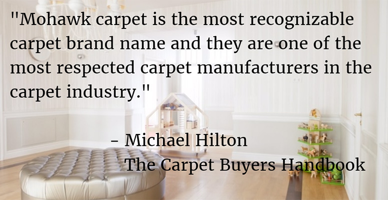 The Big Benefits Of Mohawk Carpet And Flooring The