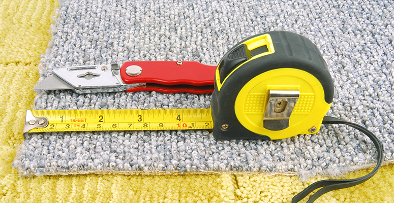 How To Measure For Carpeting Calculator