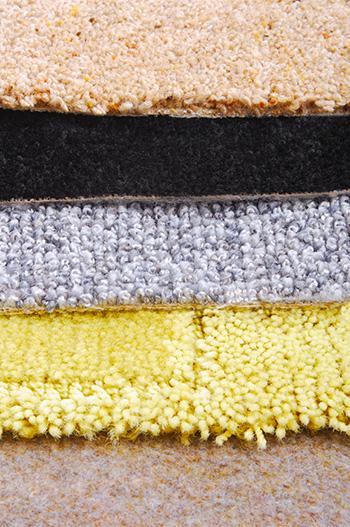Measuring For New Carpet