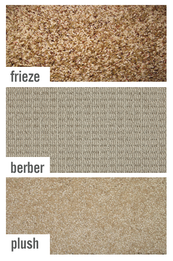 Carpet types carpet vidalondon for Which carpet is best