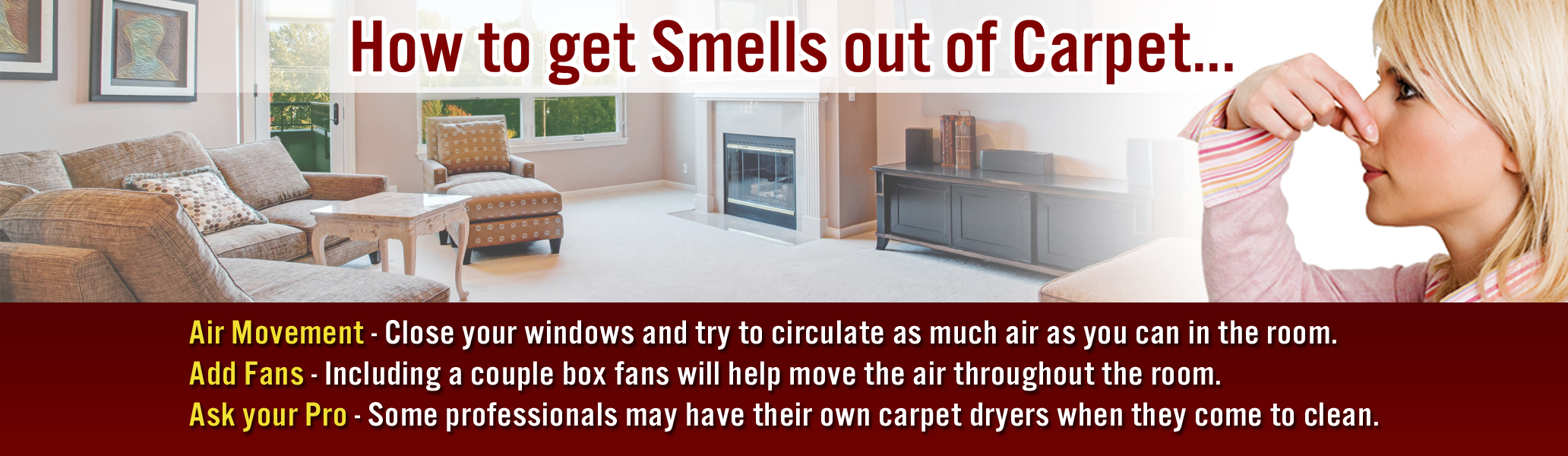 Tips For Getting Rid Of Mildew Smell In Carpet Servicemaster Re