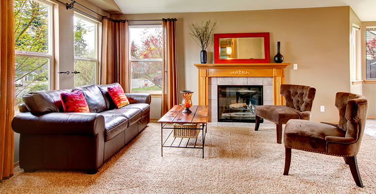what flooring is best for living rooms