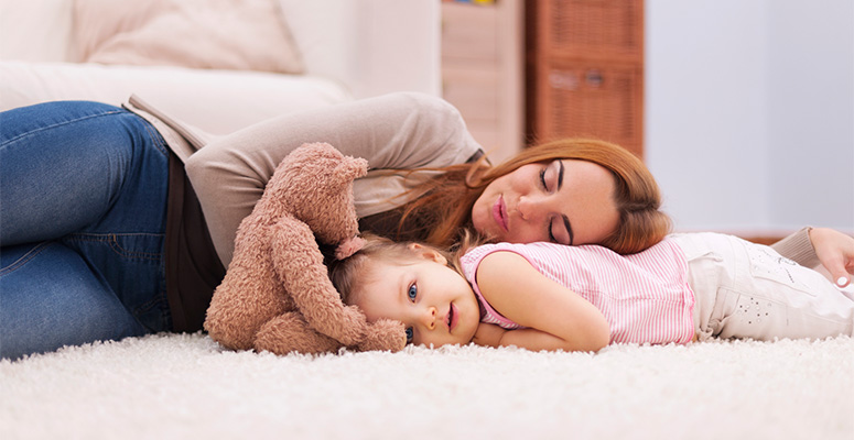 what flooring is best for bedrooms
