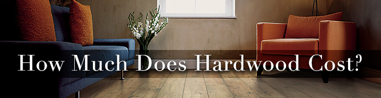 Cost To Install Hardwood Floors Magnificent Cost Of