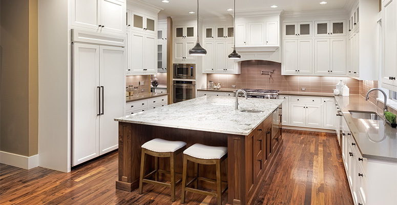 Matching Hardwood Floors To Decor Is Much Easier Than You