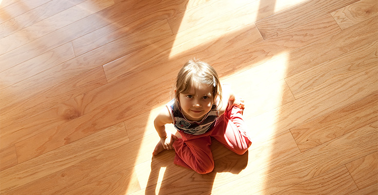 Is Laminate Flooring In Kids Rooms A Good Idea The
