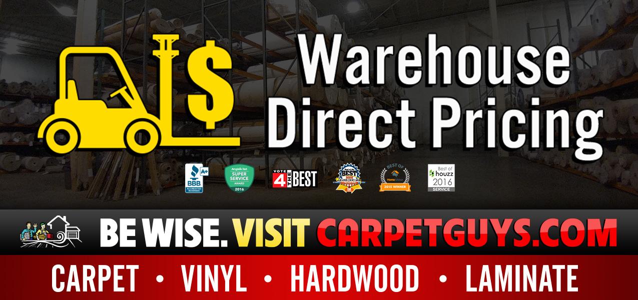 best carpet price