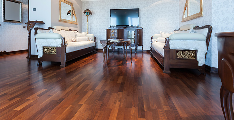 National Hardwood Lumber Association ~ What type of floor has the best flooring resale value