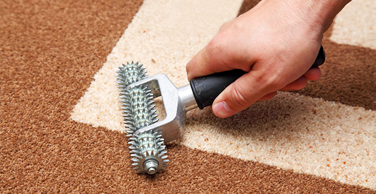 Do Carpet Seams Have You Pulling Your Hair Out The