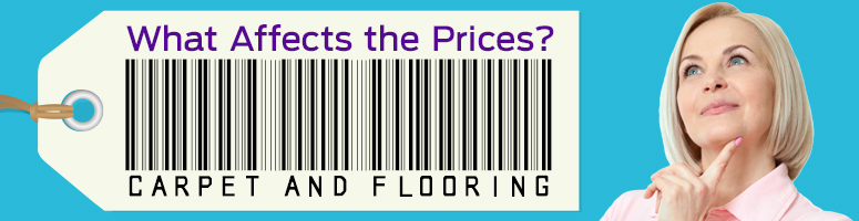 prices for new carpet and flooring