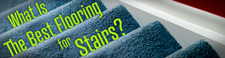 popular flooring options for stairs