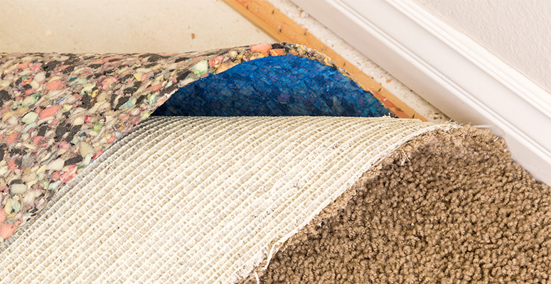 How Important Is Carpet Cushion To The Look Of My Carpet