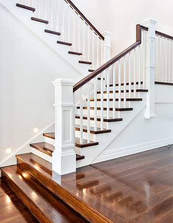 The Best Flooring Options For Stairs Explained The