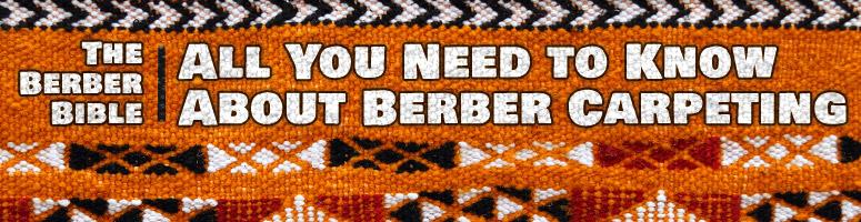 is berber carpet expensive
