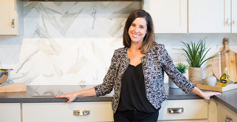 Should Wood Floors Match Kitchen Cabinets