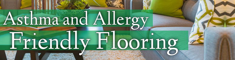 best carpet for asthma sufferers