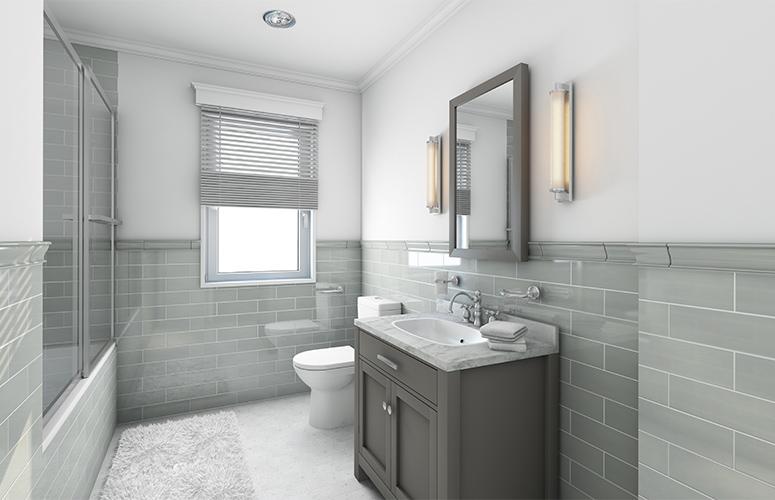 cheap bathroom remodel ideas for small bathrooms
