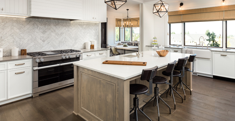 What Kind Of Flooring Is Best For Kitchens The Carpet Guys