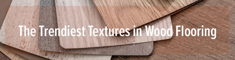hardwood flooring style trends 2018