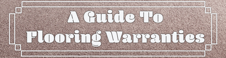 carpet warranty issues