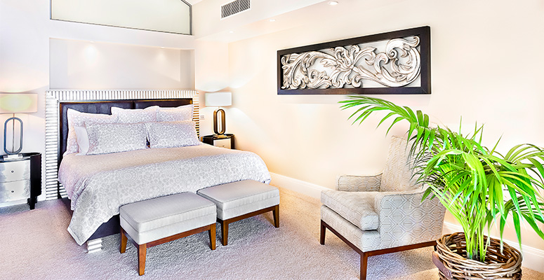 Turn Your Dream Master Bedroom Into A Reality The Carpet Guys