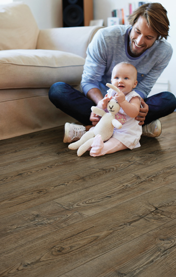 How To Keep Coretec Flooring Clean And