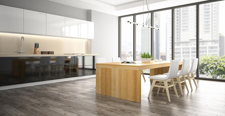 myths about hardwood floors