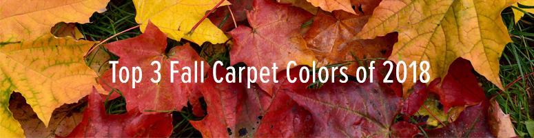 fall flooring trends