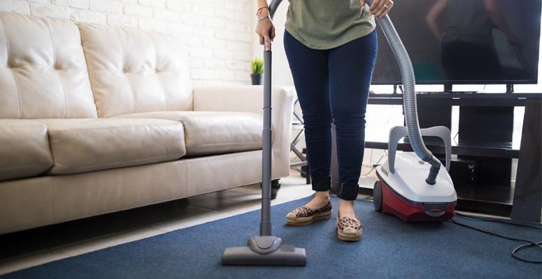 commercial carpet vs residential carpet