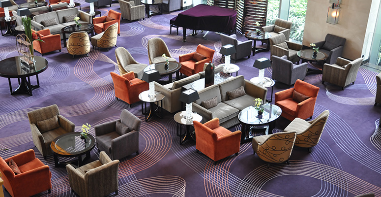 best commercial grade carpet