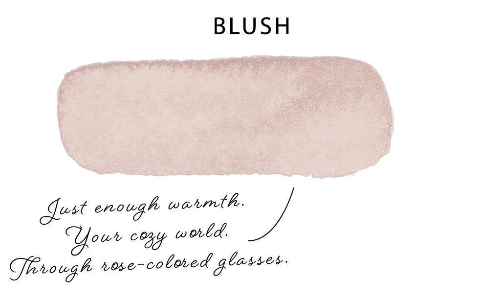 shaw blush carpet