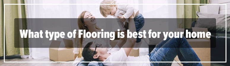 which flooring is best for me