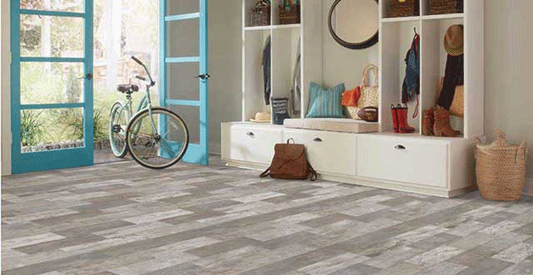 advantages of vinyl plank flooring
