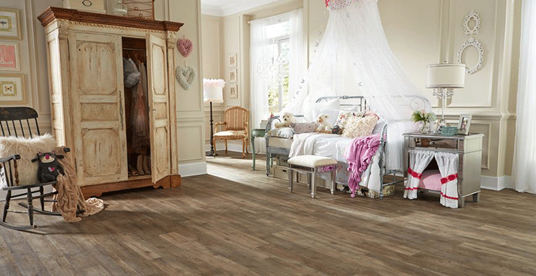 best vinyl plank floors