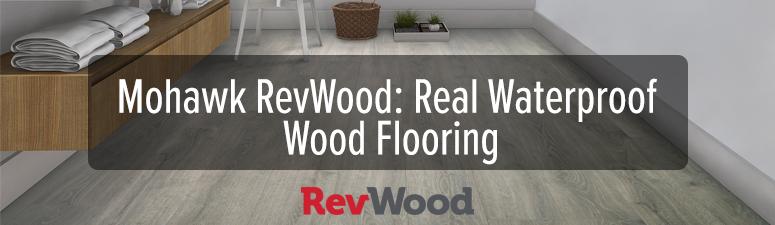 mohawk revwood plus review