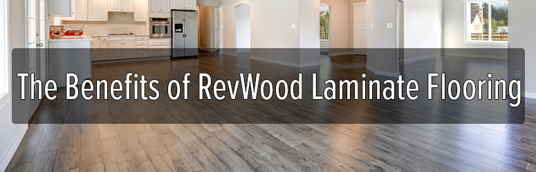 pros of revwood flooring
