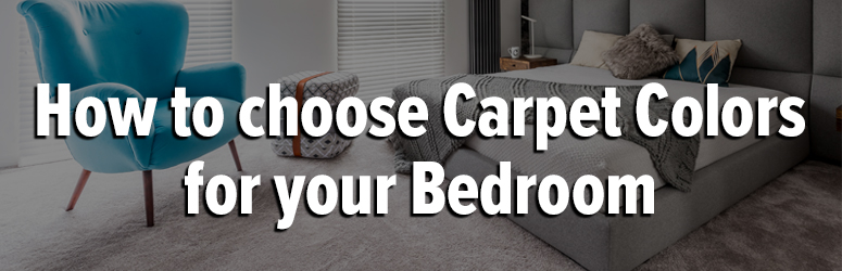 bedroom carpet color schemes