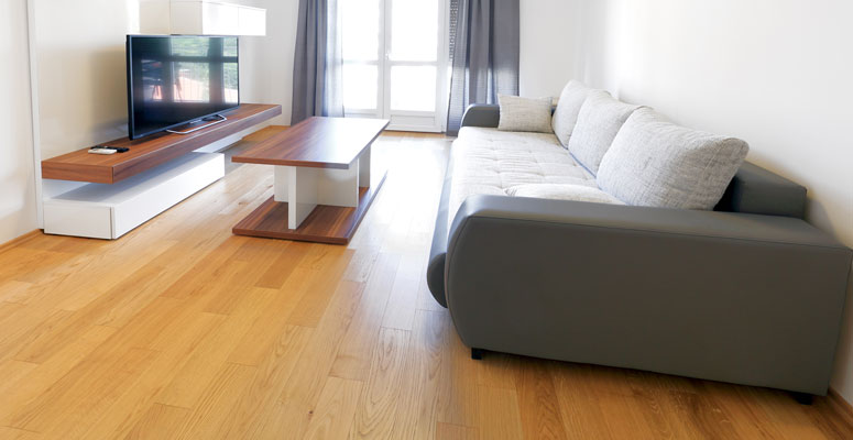 where to install laminate