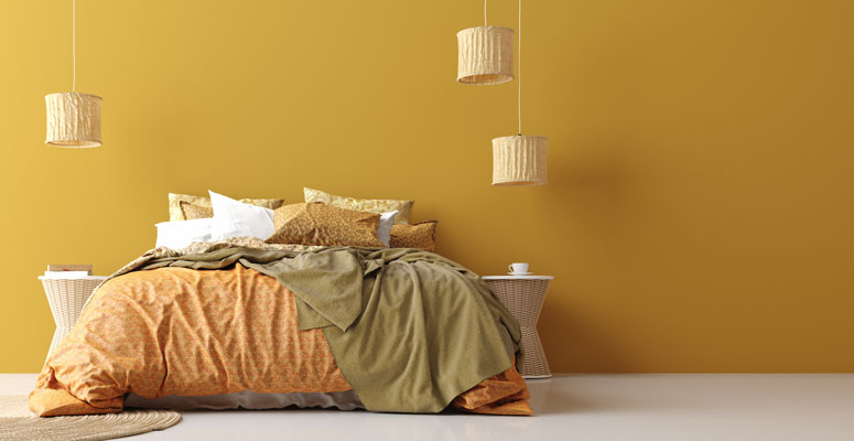 interior colour trends 2019