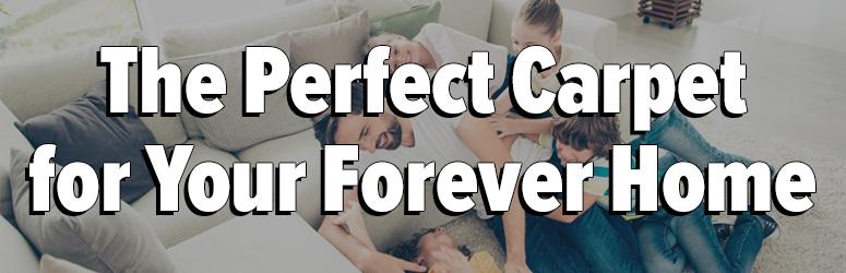 forever home flooring banner