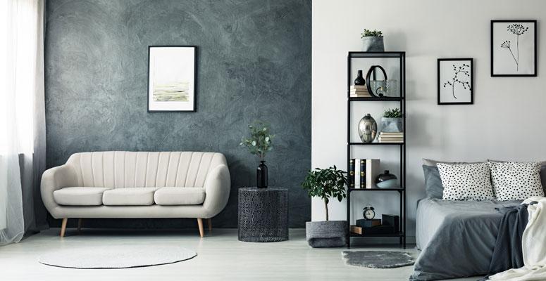 2019 interior color trends