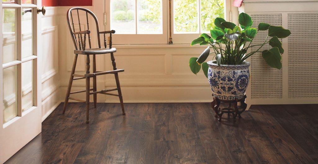 solidtech wood flooring