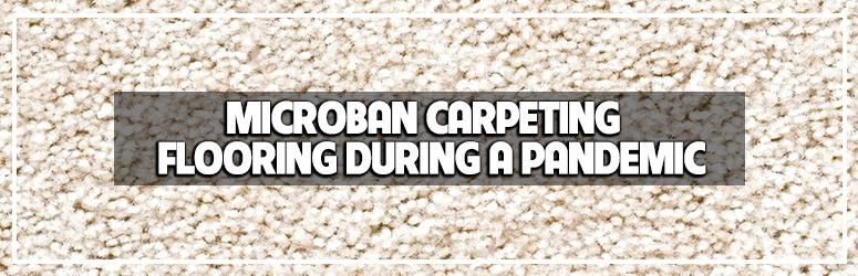 Microban Carpeting