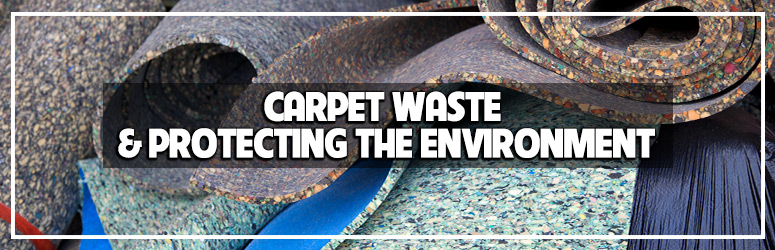 Carpet Waste