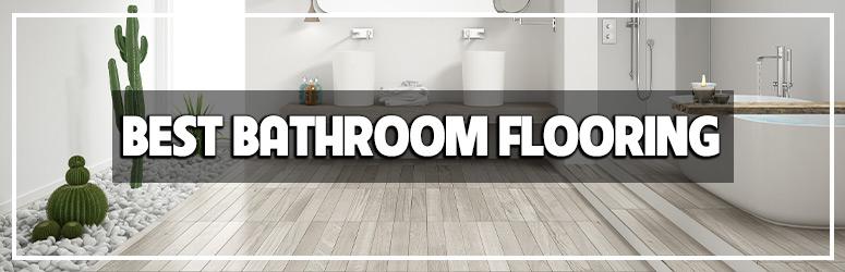 Bathroom Flooring, Is It A Good Idea To Put Laminate Flooring In The Bathroom
