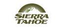 Sierra Tahoe vinyl