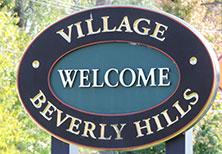 Beverly Hills Mi Carpet