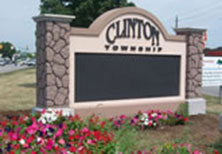 CLinton Twp., MI Carpet Installation