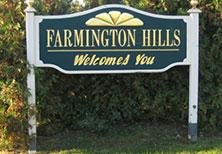 Farmington Hills MI Carpet