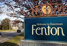 Fenton, MI Carpet Install